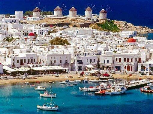 things to do on mykonos