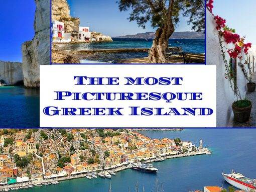 best greek island