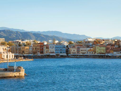 crete hotels