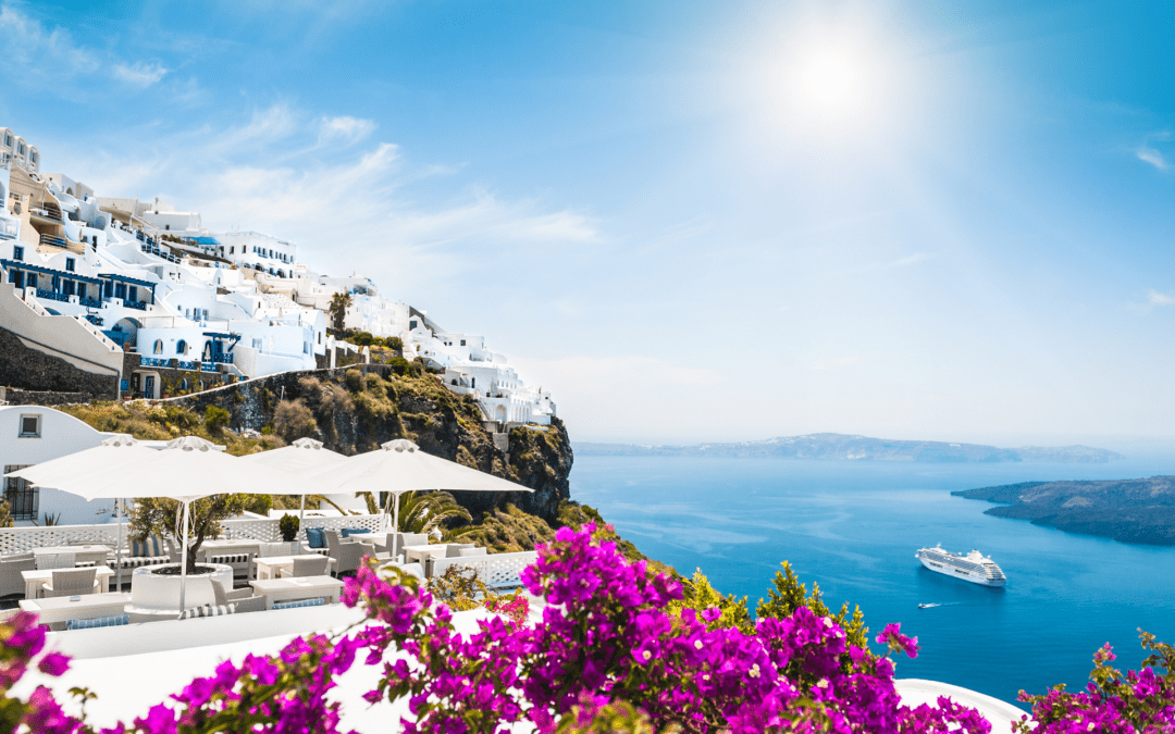 WHICH ARE THE BEST GREEK ISLANDS TO VISIT?