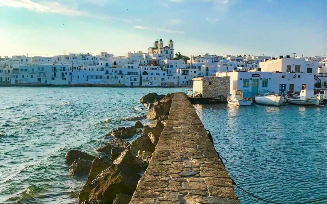 10 DAYS IN GREECE – A COMPLETE ITINERARY FOR 2021