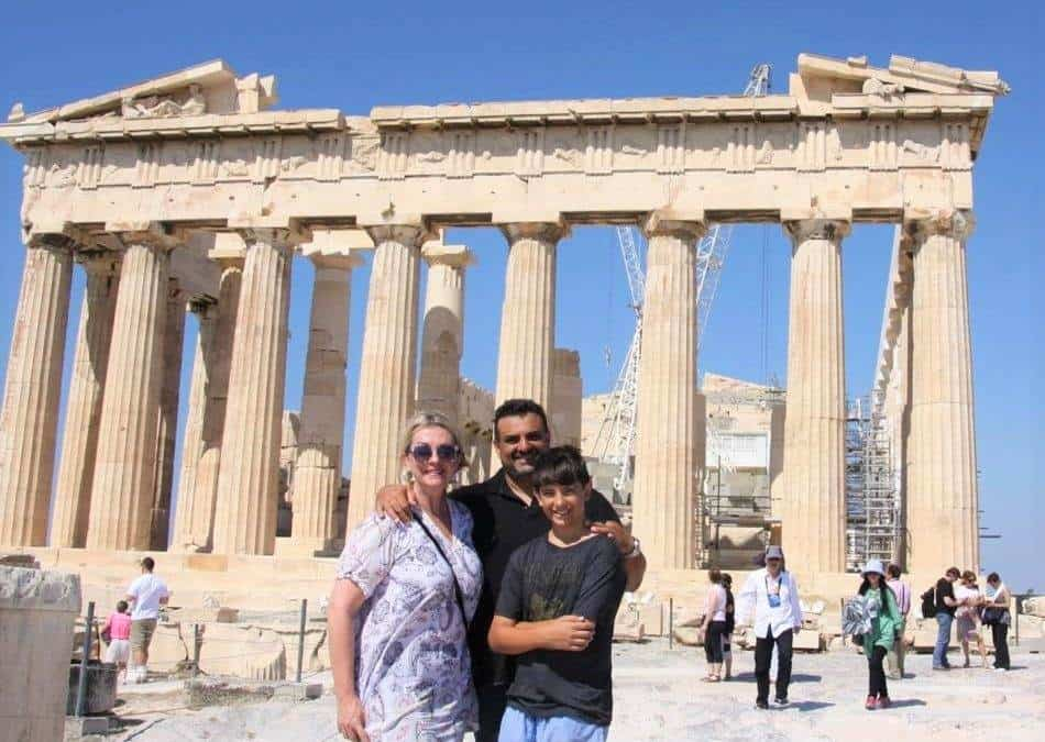 VISITING THE ACROPOLIS AND THE ACROPOLIS MUSEUM – UPDATED FOR 2021