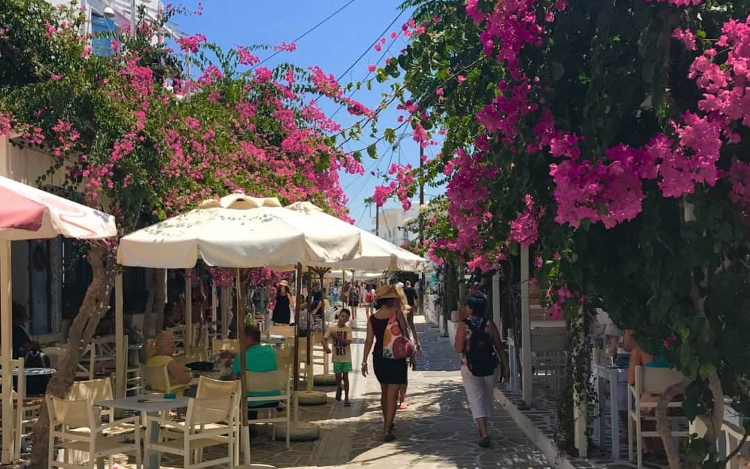 ANTIPAROS, GREECE – A GUIDE TO HOLLYWOOD'S FAVOURITE GREEK ISLAND