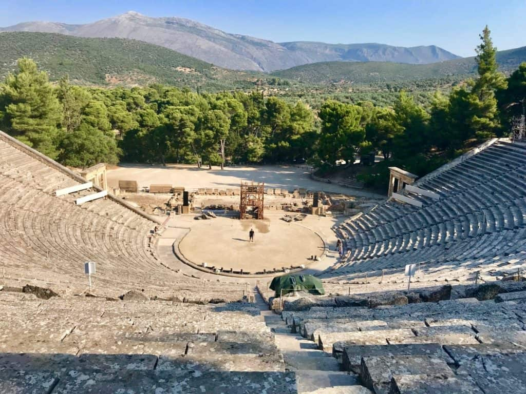 things to do in Nafplion