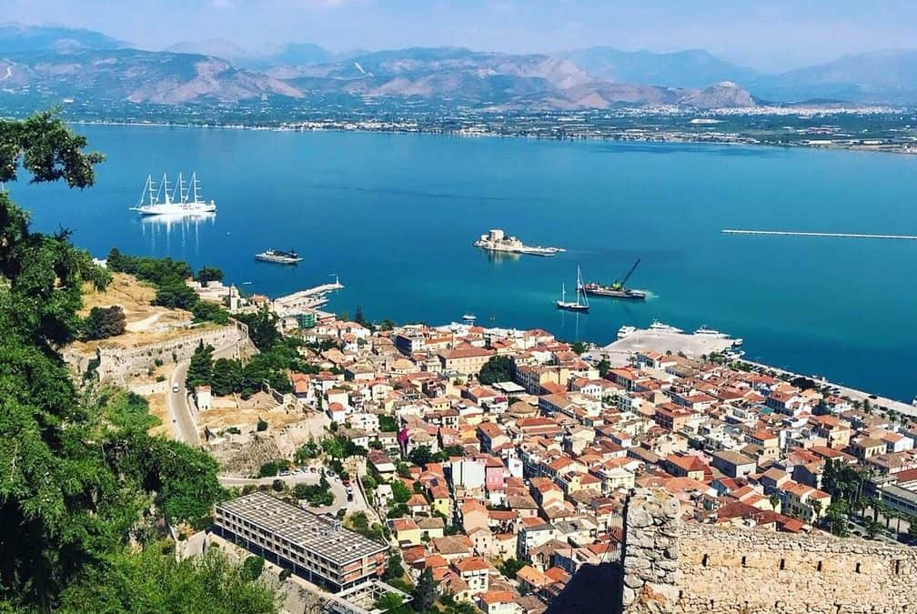 NAFPLIO HOTELS AND MORE – A COMPLETE GUIDE TO THE GORGEOUS  FORMER CAPITAL