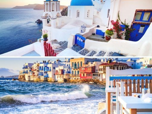 greece travel secrets