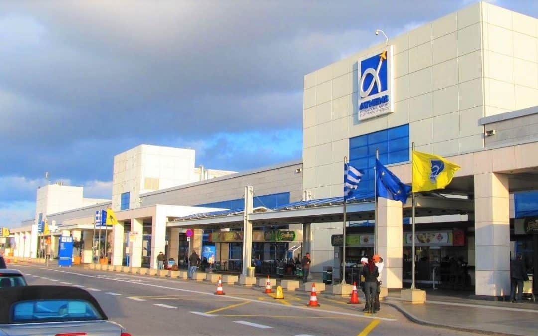 ATHENS AIRPORT TRANSFERS
