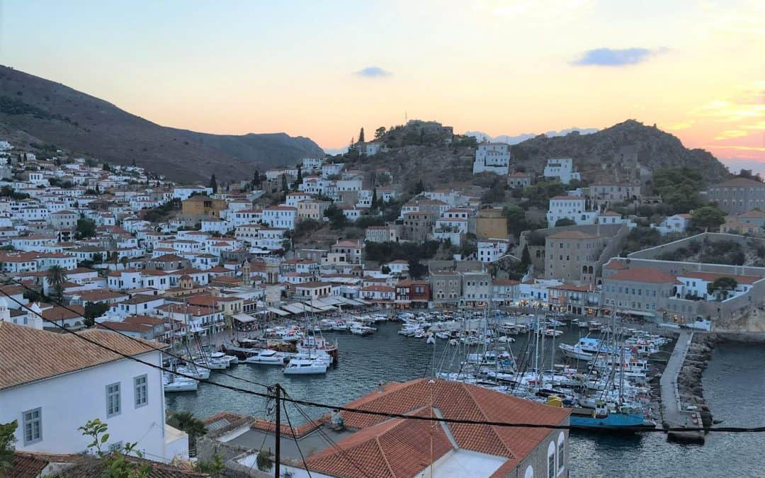 HOLIDAYS IN HYDRA – A COMPLETE GUIDE TO THE BIRTHPLACE OF BOHEMIA for 2021