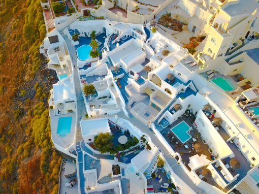 airbnbs in Greece