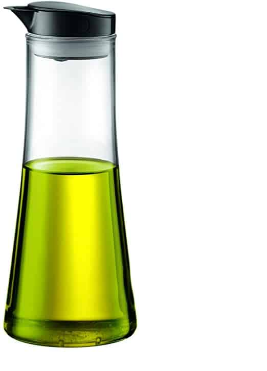 Oil decanter