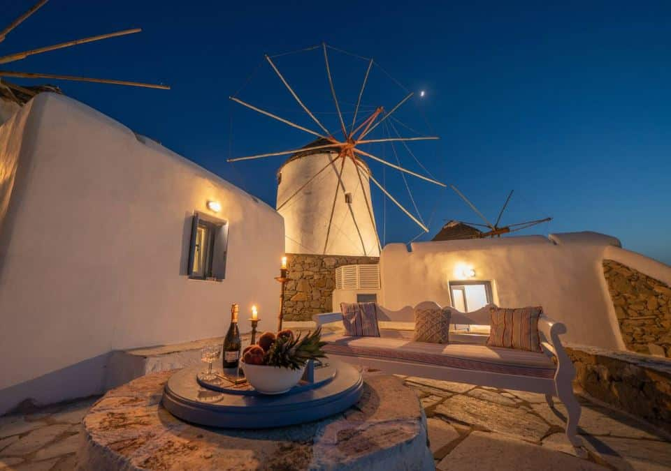 TOP 10 AIRBNB'S IN MYKONOS – THE BEST FOR EVERY NEED IN 2021