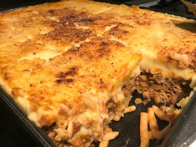 AUTHENTIC PASTITSIO – OUR BEST GREEK LASAGNA RECIPE