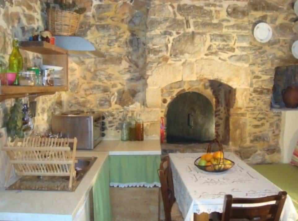 Airbnb Mykonos
