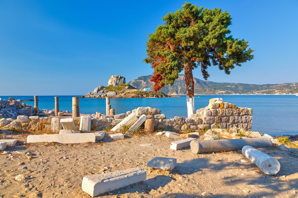 KOS HOLIDAYS – A COMPLETE GUIDE TO THE HOME OF MODERN MEDICINE