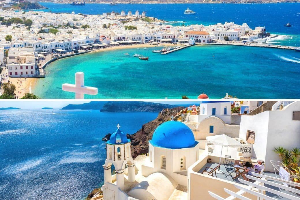 greece travel secrets