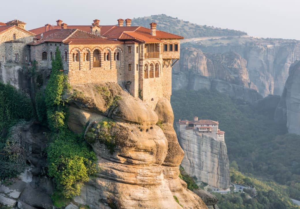 tours from athens